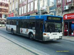1735_STCP (antoniovera1) Tags: stcp porto