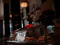 The Deli Counter (failing_angel) Tags: 100617 london food cityoflondon cornhill thened zobler'sdeli