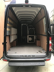Mercedes Sprinter - Manchester (Paul.Bevan) Tags: mercedesbenz dodge sprinter 316 cdi 2017 model friday job outdoors transport citycentre urban workingvan workhorse travel cargo freight spedition loadup unload