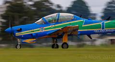 FAB 5719  A-29A (Antonio P. Lopes) Tags: brazilian air force eda esquadrilha da fumaça fab força aérea brasileira