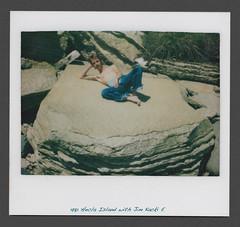 1977 Hecla Island 03 (arbutushilldesign) Tags: jimkacki jonfeir heclaisland 1981