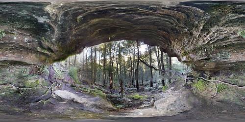 Split Rock Trail