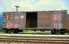 Rock Island Boxcar 27289 (Chuck Zeiler) Tags: crip ri rockisland boxcar 27289 railroad box car freight blueisland chuckzeiler chz