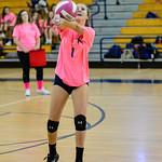 BHS v LHA JV Volleyball 10/5/17 (RAB)