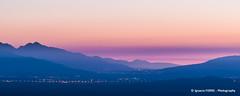 First lights (Ignacio Ferre) Tags: madrid sierradeguadarrama spain españa landscape paisaje sunrise amanecer azul blue nikon firstlights