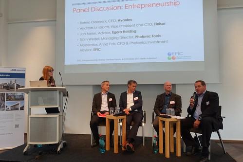 EPIC Venture Start Up Entrepreneurship Forum (36)