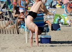Point Pleasant Beach & Asbury Park 9-25-17 (local1256) Tags: pointpleasant beach shore waves ocean shorline asburypark candid candidphotos surf sand swim swimmer