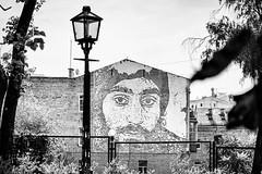 Serhiy Nigoyan (tagois) Tags: serhiynigoyan սերգեյնիգոյան сергійнігоян kyiv kiev ukraine mural мурал euromaidan євромайдан україна київ