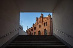 Viktoria-Quartier Kreuzberg (Berlin-Knipser) Tags: berlin kreuzberg berlinkreuzberg viktoriaquartier deutschland germany architektur canonfd2820mm sonya7ii