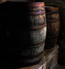 barrels (Phil-Gregory) Tags: barrels scotland whiskey whisky celler light nikon tokina 1116mm 1120mm 1116mmf8 1120mmf28 11mm 1120mmproatx 1120mmproatx11 116proatx 1120