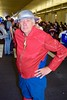 DSC_0739 (Randsom) Tags: newyorkcomiccon 2017 october7 nycc comic convention costume nyc javitscenter dccomics superhero jaygarrick justicesociety goldenage