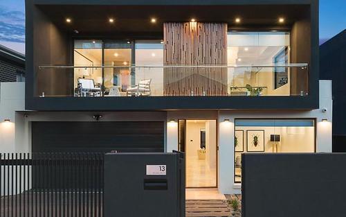 13 Kimberley Rd, Hurstville NSW 2220