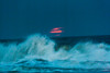 Harvest moon at Ocean City (artseejodee) Tags: autumn october moonrise splash canon jerseyshore orange jeseyshore fullmooninaries corsonsinlet blue oceancity ocean fall 4seasons fourseasons nj fullmoon lunar beach waves moon ocnj