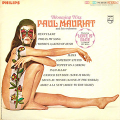 Blooming Hits - Paul Mariat Philips 1 (sacqueboutier) Tags: vintage vinyl vinylcollection vinyllover vinylnation vinylcollector vinylporn lp lplover lps lpcollection lpcover lpcollector lpcoverart lpcoverlover records record recordings recordcollector recordlover music classical classicalmusic nude bodypaint sexy sex alluring naked nudewoman nudegirl nakedwoman nakedgirl tits tittie titties boobs ass pussy cunt clit clitoris nipple nipples freethenipple