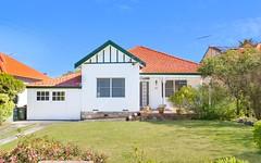 62 MACQUARIE STREET, Roseville NSW