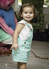 Birthday Party (Bethania Canavesi) Tags: green birthday party kids photographer miami bethaniacanavesiphotography