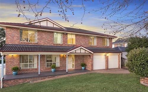 13 Applecross Avenue, Castle Hill NSW