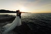 W E D D I N G (kevinsegui) Tags: corsica corse nikond750 sigma nikon sigma1224mm sunset wedding love friends weddingdress passion cloud couple photo photography photooftheday