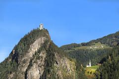 Das heilige Land Tirol - the holy land Tyrol (keinidyll) Tags: landscape austria tirol mountain church sky