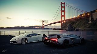 Gran Turismo™SPORT β Version