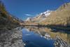 alta Val Veny - reflexes (Andrea Zille) Tags: courmayeur valledaosta italia it valveny altavalveny montebianco lavalveny vallidelmontebianco vallidelbianco