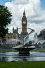 Big Ben - London (malypellerin) Tags: london bigben housesofparliament londres