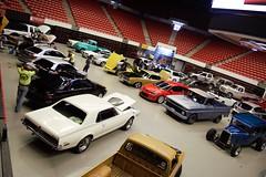 DSC_0442 (WSU AEC (Automotive Enthusiasts Club)) Tags: gc 2017 wsu wazzu cougs go washington state university aec automotive enthusiasts club car auto classic sports beasley coliseum