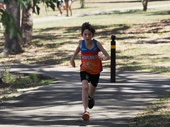 "Avanti Plus Duathlon, Lake Tinaroo, 07/10/17-Junior Race • <a style=""font-size:0.8em;"" href=""http://www.flickr.com/photos/146187037@N03/37535824232/"" target=""_blank"">View on Flickr</a>"