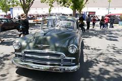 1949 Chevrolet (bballchico) Tags: 1949 chevrolet beatnikskoolsville santamaria carshow