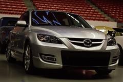 DSC_0338 (WSU AEC (Automotive Enthusiasts Club)) Tags: gc 2017 wsu wazzu cougs go washington state university aec automotive enthusiasts club car auto classic sports beasley coliseum