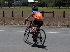 "Avanti Plus Duathlon, Lake Tinaroo, 07/10/17-Junior Race • <a style=""font-size:0.8em;"" href=""http://www.flickr.com/photos/146187037@N03/37567765691/"" target=""_blank"">View on Flickr</a>"