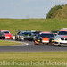 GT Cup - R1 (1) Safety Car leads the field round
