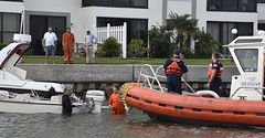Coast Guard members oversee vessel removal operations in Pinellas County, Florida (Coast Guard News) Tags: coastguard uscg epa environmentalprotectionagency florida fl irma hurricane flooding storm disaster response floridadepartmentofenvironmentalprotection floridafishandwildlifeconservationcommission fwc fdep unifiedcommand incidentcommandpost jointoperations pinellaspark unitedstates us