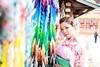 new1 (sa_0756) Tags: japan 京都 kyoto 千本鳥居 伏見稲荷大社 fushimiinari taisha 参道 日本 canon 着物 振袖 kimono wafuku canon5dmarkiii