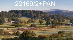 robfrance5d2_22169_22170_22171_22174pancrop2_020917_x153332_x156483_burneside_kendal_2c01_nt_edr16lr6pse15weblowres (RF_1) Tags: 2017 britain cumbria england lakedistrict lakes lakesline oxenholmewindermere rail rails railway railways rural singleline singletrack transport uk unitedkingdom windermerebranch windermereline class156 dieselmultipleunit dmu northern northernrail train trains metrocammel northernengland passengertrain db deutschebahn arriva franchise cummins cumminsnt855r5 156 publictransport travel traveling localtrain localtrains stoppingtrain stoppingtrains sprinter supersprinter class153 brel britishrailengineering britishrailengineeringltd leylandbus 153 153332 156483