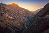 Kings Canyon (Juan Pablo J.) Tags: kingscanyon california color canon5dmkii canon24105mmf4l canyon landscapes outdoors sunsetmadness sunset sundown