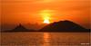 Tramonto (arno18☮) Tags: tramonto soleil ajaccio corse france rouge orange tour nikond810 merveille nature nuages clouds nwn