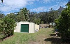 437 Pinnacle Road, Tyalgum NSW