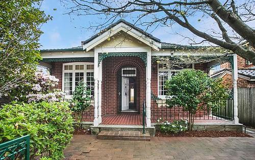 4 Riddell St, Bellevue Hill NSW 2023