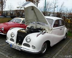 BMW 502 (TIMRAAB227) Tags: bmw 502 bayerischemotorenwerke bonn 1958