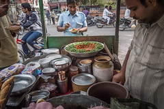 Rajasthan - Jodhpur - blue city food-5