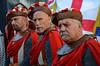 Colombo17 (Genova città digitale) Tags: genova cristoforo colombo casa 12 ottobre 2017 deposizione corone cerimonia