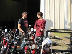 IMG_0001 (wouldpkr) Tags: cbbg dirty30 kalamazoo kmr quarterkick moped
