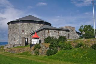 Fort Munkholmen