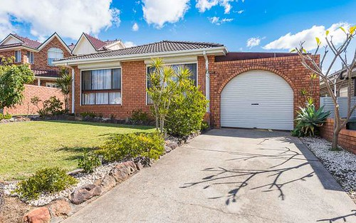 5 Ringtail Cr, Bossley Park NSW 2176