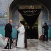 Qom, Fatima Shrine (hermien_amsterdam) Tags: fatimamasumehshrine iran qom