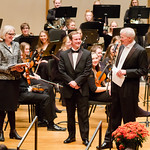 "<b>Homecoming Concert</b><br/> The 2017 Homecoming Concert, featuring performances from Concert Band, Nordic Choir, and Symphony Orchestra. Sunday, October 8, 2017. Photo by Nathan Riley.<a href=""//farm5.static.flickr.com/4465/37707319646_3446251388_o.jpg"" title=""High res"">∝</a>"
