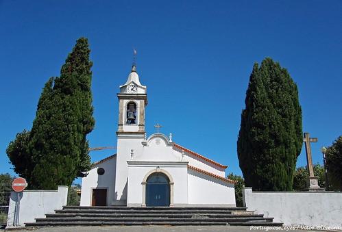 Igreja de São Miguel - Milharado - Portugal 🇵🇹