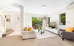 4/22 Bent Street, Neutral Bay NSW