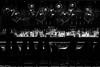 Bar-Motel One Berlin (RapunzelPics) Tags: bar night midnight alcohol wine whiskey blackwhite monochrom light dark shadow chair berlin 2017 canon 6d cozy design bottle lamps indoor sigma art 50mm drinks nightlife barkeeper cocktails beverage bourbon ice glass shot cordial fizzy gin longdrink shaker